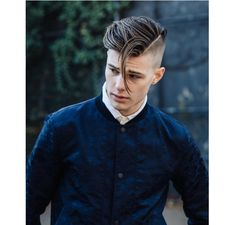 Peinados: 14 cortes de pelo para febrero 2016 | Rayas y Cuadros: Blog de Moda Masculina