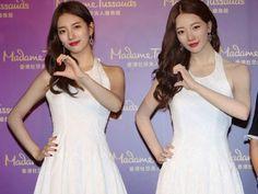 Diresmikan, Patung Lilin Suzy Bae Dipamerkan di Madame Tussauds Hongkong - http://www.rancahpost.co.id/20160961128/diresmikan-patung-lilin-suzy-bae-dipamerkan-di-madame-tussauds-hongkong/