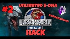 17 Jurassic World The Game Cheats Ideas Game Cheats Jurassic World Game Jurassic World