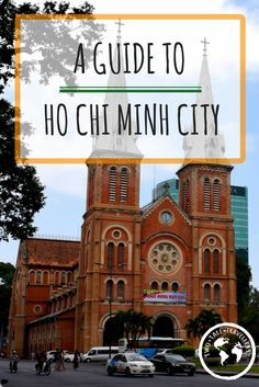 Eastern and Western cultures meet here in Hồ Chí Minh City, previously known as Sài Gòn, as the 19th century French colonial buildings stand tall next to the Vietnamese history museums. Read on to find your guide to the city.