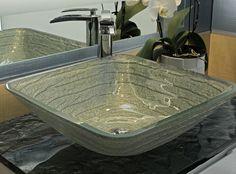 Studio G3 Glass | Vancouver | Art Sinks | Custom Deco Glass Vessels
