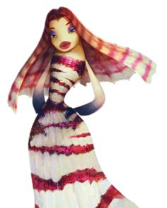 Shark Tale Lola, Lola Makeup, Angelina Jolie Movies, Prince Lotor, Make Out Session, Miss Perfect, Las Winx, Cosplay Events, Duck Tales