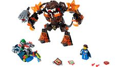 Nexo Knights ! LEGO 2016 Official Set Images (Partial) | The Brick Fan