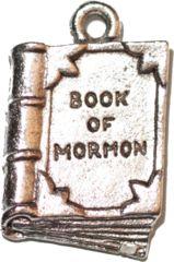 Book Of Mormon - Silver