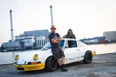 heckmotorsportwagen - vintage Porsche car culture: if the urban outlaw take…