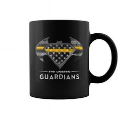 THE UNSEEN GUARDIANS MUG => Check out this shirt or mug by clicking the image, have fun :) Please tag, repin & share with your friends who would love it. #Dispatchermug, #Dispatcherquotes #Dispatcher #hoodie #ideas #image #photo #shirt #tshirt #sweatshirt #tee #gift #perfectgift