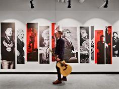 Sony Music Nashville Offices - Nashville - 3