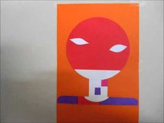 """He filmado este vídeo con la técnica de #stopmotion y editado con el Editor de vídeo de YouTube (http://www.youtube.com/editor ) para el MOOC """"Artes y tecnologías para educar"""" Actividad sobre el #videocómic He animado la obra de Paul Klee """"Senecio"""""""