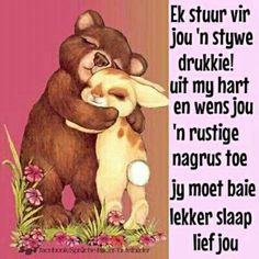 Greetings For The Day, Evening Greetings, Good Night Greetings, Good Night Wishes, Good Night Quotes, Good Morning Good Night, Good Knight, Evening Quotes, Afrikaanse Quotes