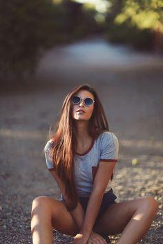Megan by Valerie Thompson on 500px