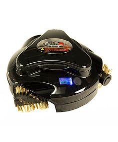 Love this Black Grillbot on #zulily! #zulilyfinds