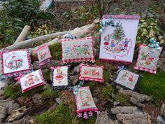 La Magie de Noel de Véronique Enginger
