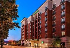 Courtyard by Marriott Downtown Chattanooga