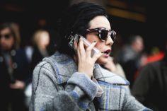 Chanel al habla ❤ ❤ ❤ ❤ ❤