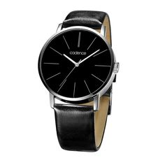 :: Cadence watches :: home page :: awesome watches for less money