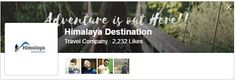 Thank You for being with us! You can like and even invite your friends to like our page and be up to date with our upcoming adventure tours and trips. https://www.facebook.com/himalayadestinationadventure Stay Connected for offers and discounts!
