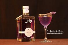 Ink Gin Martini Recipe