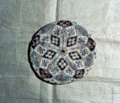 Shetland Museum knitwear