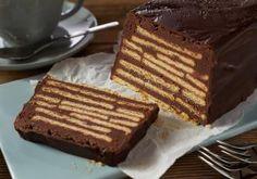 Prăjitura Albă ca zăpada - rețeta clasică - Rețete pentru toate gusturile Tiramisu, Rum, Ethnic Recipes, Sweet, Food, Bakken, Candy, Essen, Meals
