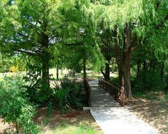 Buffalo Bayou Park, Houston