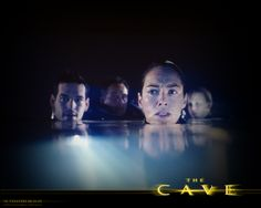 Watch Streaming HD The Cave, starring Piper Perabo, Morris Chestnut, Cole Hauser, Eddie Cibrian. Bloodthirsty creatures await a pack of divers who become trapped in an underwater cave network. #Action #Adventure #Horror #Thriller http://play.theatrr.com/play.php?movie=0402901