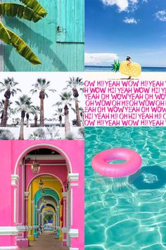 A mood board is a simple and creative technique of putting visual details together into a lovely and cohesive vision. When you finish these steps, your board will be prepared for you to add ideas to it! Italian Interior Design, Pool Floats, Design Blogs, Cool Pools, Summer Colors, Italian Style, Mood Boards, Color Inspiration, Instagram Feed