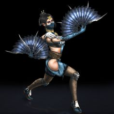 DeviantArt is the world's largest online social community for artists and art enthusiasts, allowing people to connect through the creation and sharing of art. Kitana Mortal Kombat, Mileena, The Revenant, Two Girls, Aesthetic Art, Character Art, Video Games, Comic Books, Photoshop