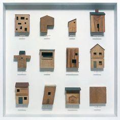 twelve houses | chris kenny | 2005