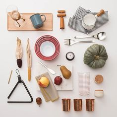 Post Halloween sugar crashes aside, we can't help feeling excited for this holiday season. In fact, we've already rounded up our Thanksgiving essentials. Happy November #schoolhouseelectric / Shop this shot - link in profile