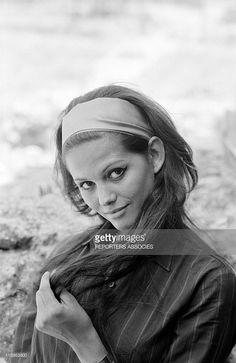 News Photo : Files Pictures of Italian Actress Claudia...