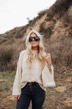 ac91ffc67 Lisa Allen of salty Lashes wearing a topshop swearer