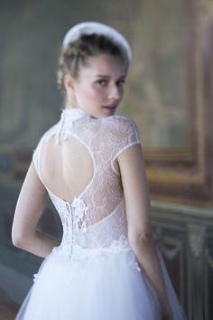 cymbeline robe de mariee