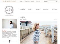Descubriendo un blog: Con botas de agua - sweetpin