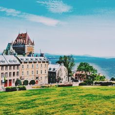 Instagram Guide to Quebec City, Ile d'Orléans and Charlevoix