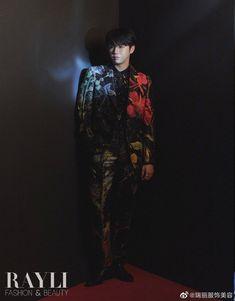 Daniel K, Goth, Punk, Color, Twitter, Fashion, Colour, Moda, Fashion Styles