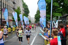 Athletics: City of London Mile launches crowdfunding campaign to help cover costs News Articles, London City, Athletics, Campaign, Product Launch, Street View, Cover, Blankets