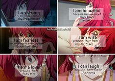 Akatsuki no Yona -- just... it doesn't get any better than this.... no words....