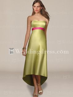 Style BR025-Bridesmaid Dresses with Great Discount
