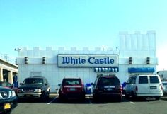 The White Castle from my childhood in Lynbrook, NY. A belly bomb is now 81 cents. I remember when they were 12 cents! Fire Island, Long Island Ny, Montauk Lighthouse, Valley Stream, Jones Beach, Island Girl, Where The Heart Is, The Good Old Days, World Traveler