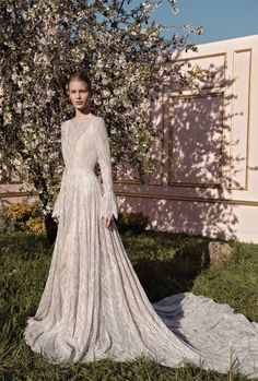 Rencontre avec la créatrice de robes de mariée Dana Harel 7
