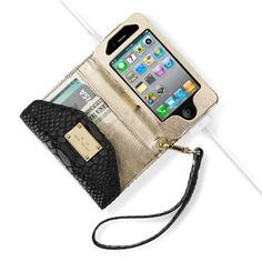 Michael Kors Wallet Clutch for iPhone