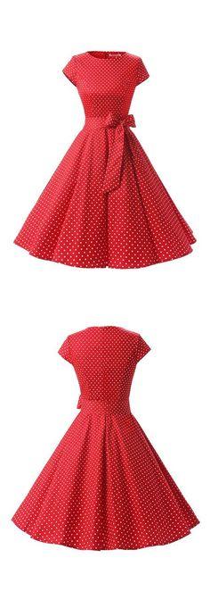 50s dresses,vintage style dresses,fashion rockabilly dresses,polka dots dresses,vintage dresses,ruched retro dresses