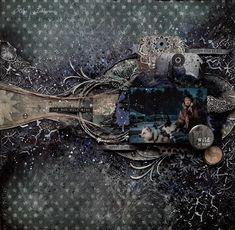 Страничка про дух Севера и 2 этап Урок защиты от темных искусств)))
