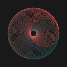 """""""Golden Mean Off-Centredness"""" The allure with this sacred geometry of spheres and circles is not its centredness but rather its off-… Op Art, Geometry Art, Sacred Geometry, Fractal Geometry, Geometry Tattoo, Generative Kunst, Crea Design, Tomie Ohtake, Plakat Design"""