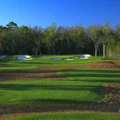 Raven Golf Club - Sandestin Golf Course in Destin FL