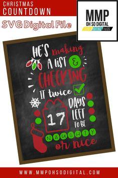 Christmas Jar Gifts, Christmas Plates, Christmas Countdown, Christmas Signs, Christmas Decorations, Christmas Christmas, Celebrating Christmas, Christmas Projects, Christmas Ornament
