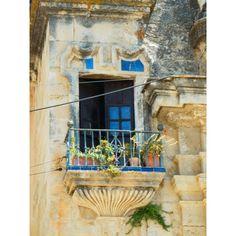 Balcón en la Basílica de nuestra Señora de la Asunción en Arcos de la frontera   #España #Spain