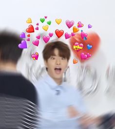 no pues, el titulo lo dice todo. Kpop, Heart Meme, Stray Kids Seungmin, Cute Love Memes, Kid Memes, Wholesome Memes, Lee Know, Meme Faces, Day6