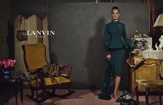 Lanvin. Fall/Winter