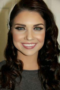 Grate Makeup